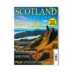 Free trial issue of Scotland Magazine