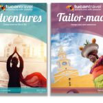 Free copy of Worldwide Adventures for All or Tailor-made brochure