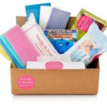 Free Sample Box of Nursery Hygiene Supplies
