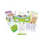 FREE nursery information pack