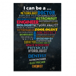FREE STEM Careers Poster