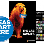 Free University of Waterloo Science Poster